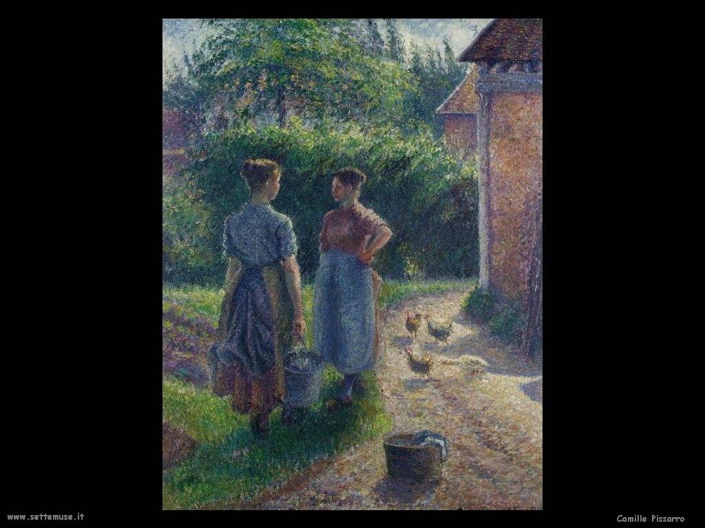 045 Camille Pissarro