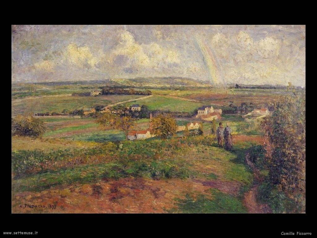 046 Camille Pissarro