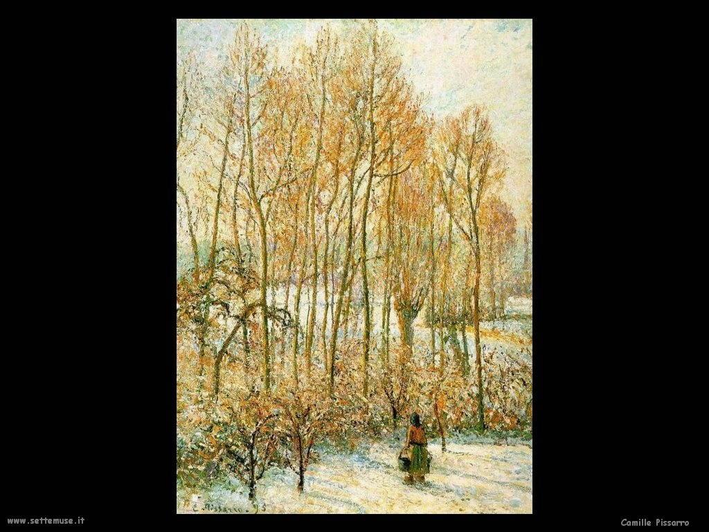 048 Camille Pissarro