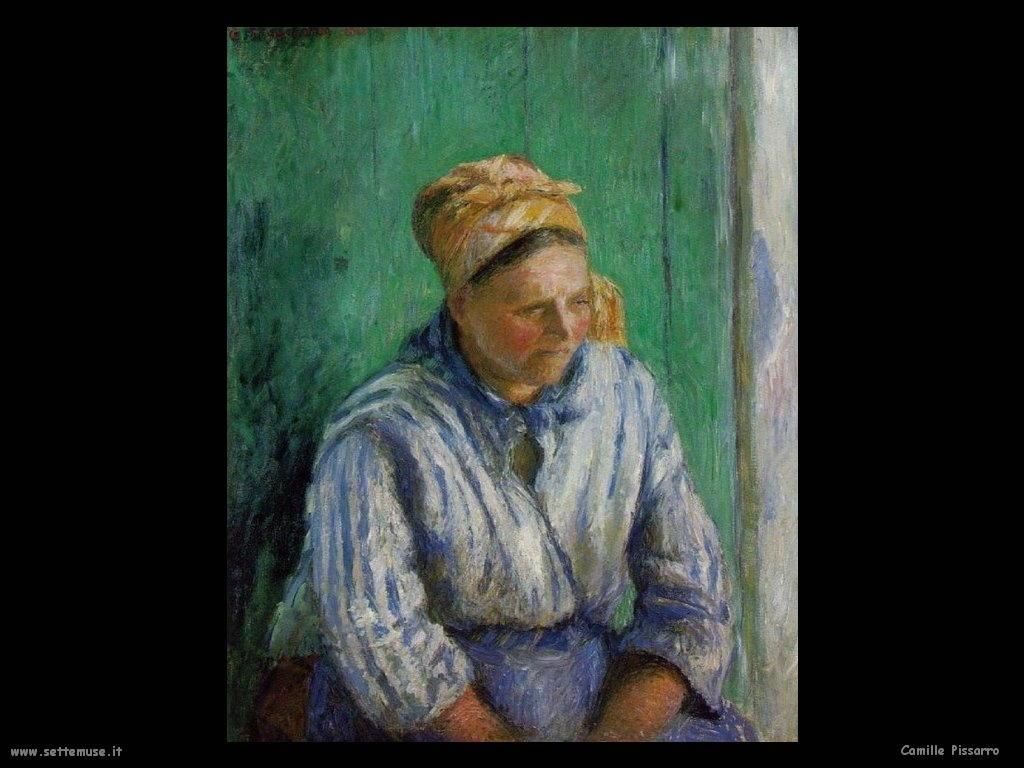 049 Camille Pissarro