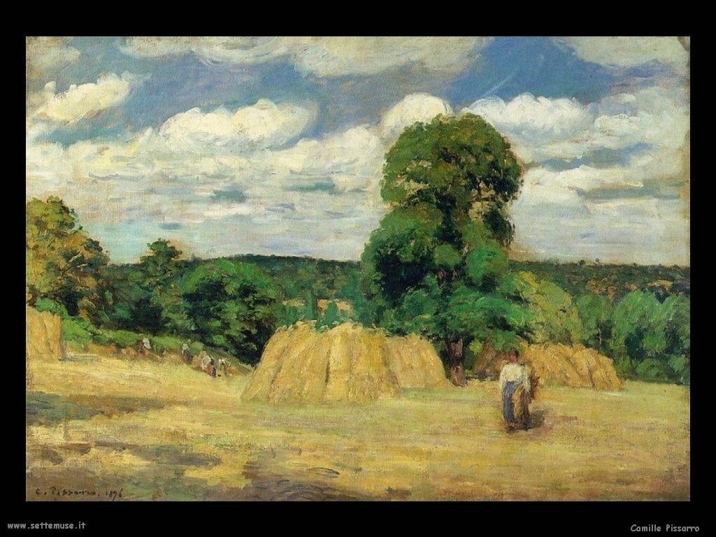 050 Camille Pissarro