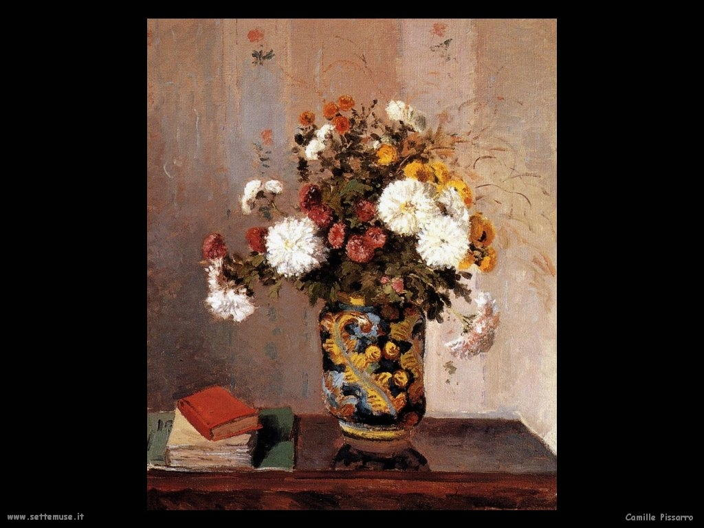 051 Camille Pissarro