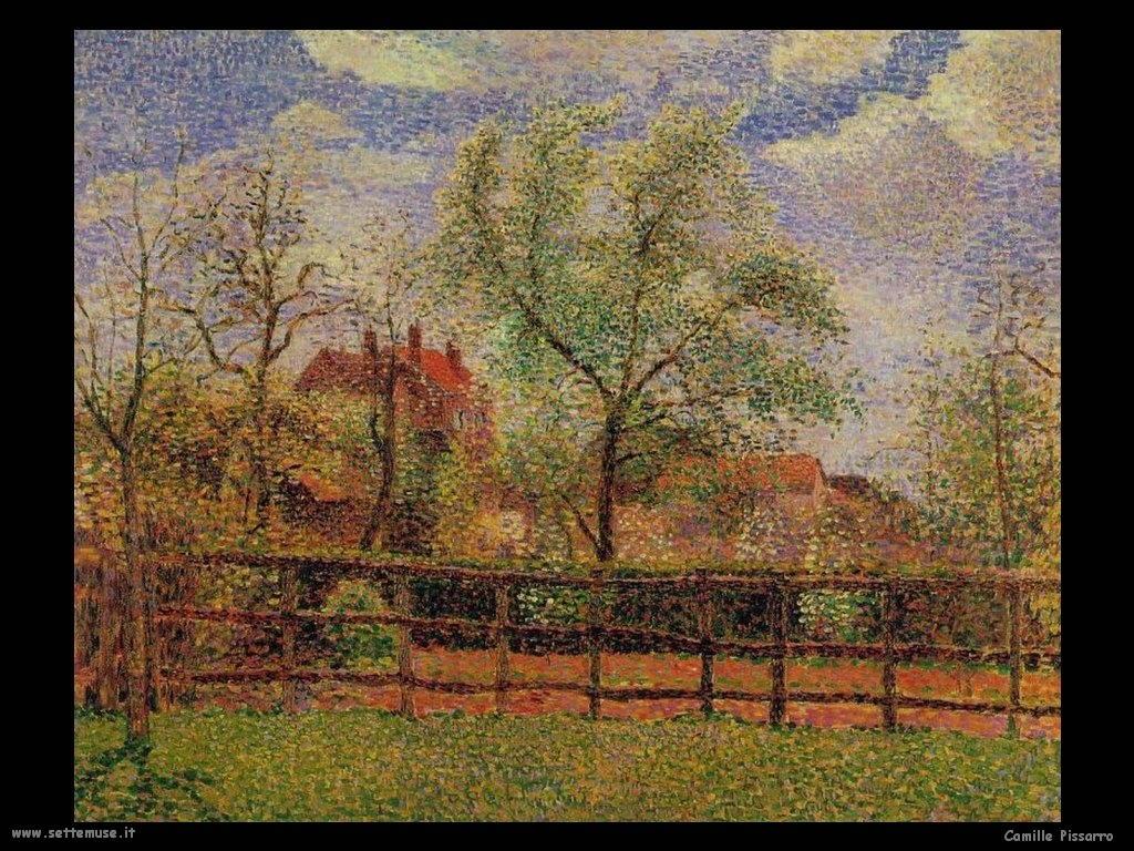053 Camille Pissarro