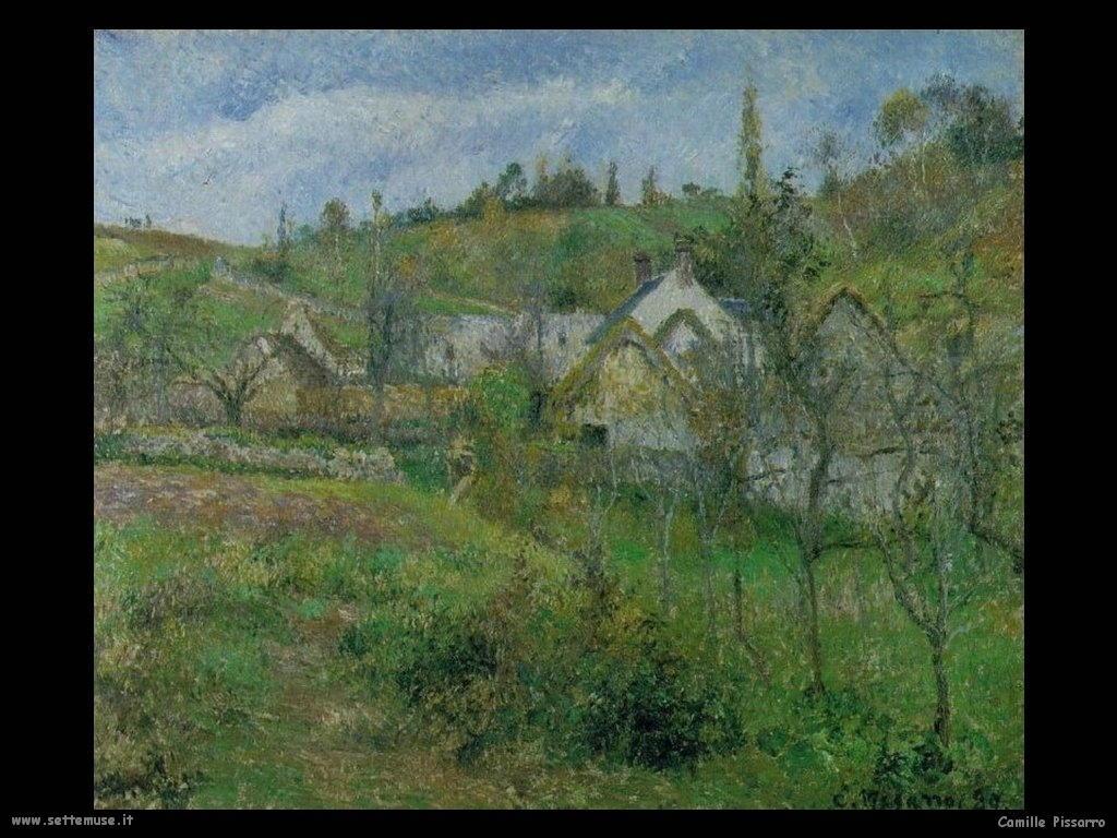 054 Camille Pissarro
