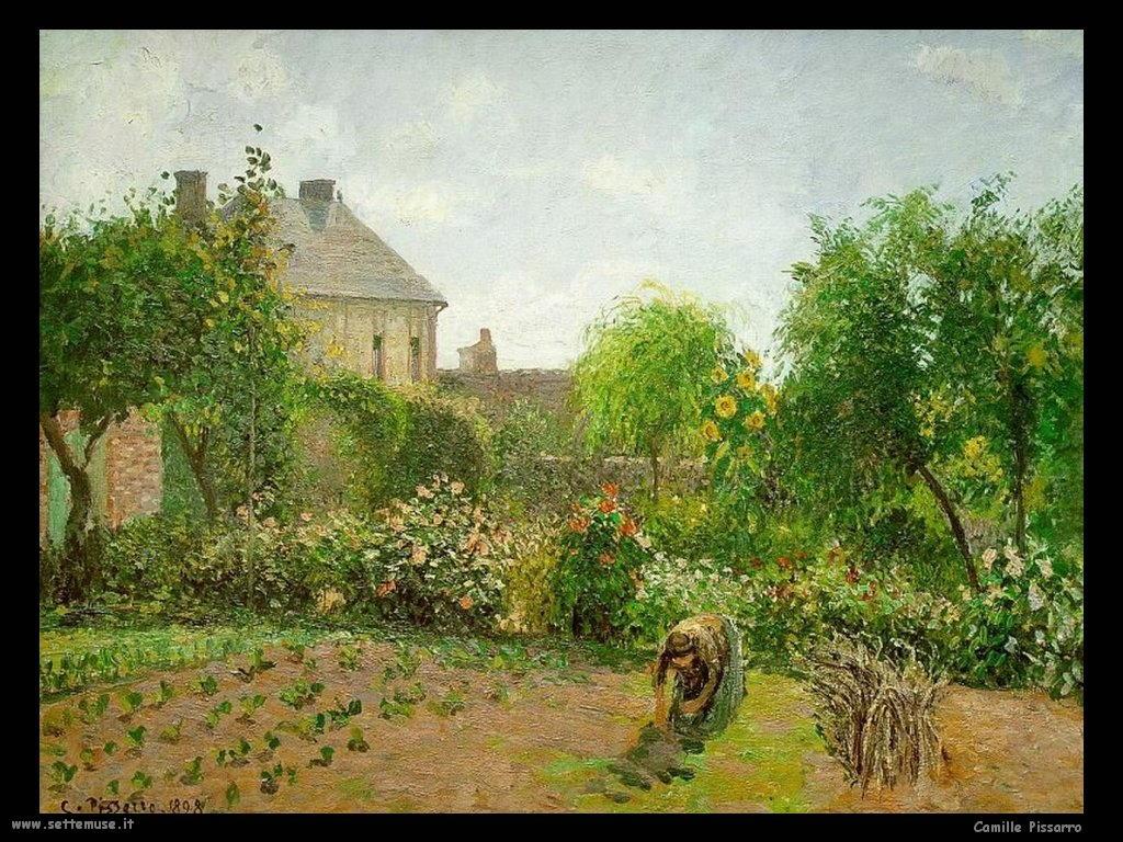 055 Camille Pissarro