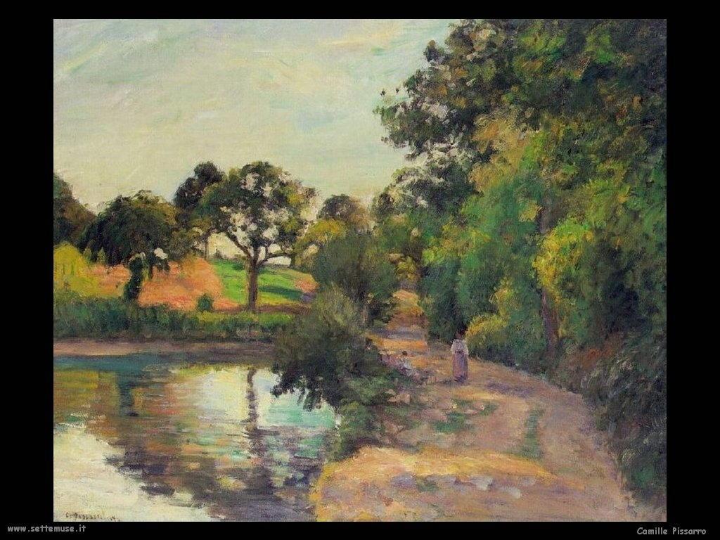 056 Camille Pissarro