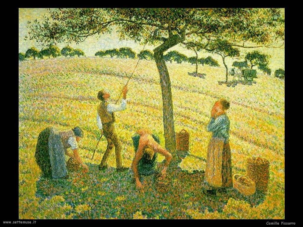 057 Camille Pissarro