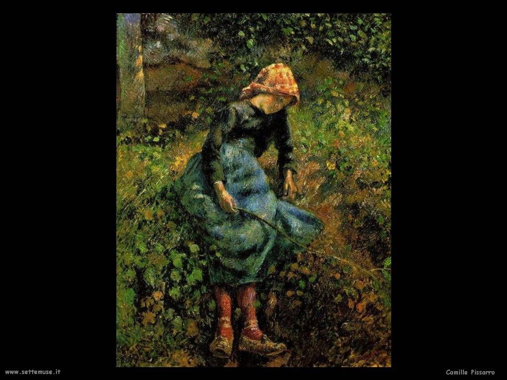 058 Camille Pissarro