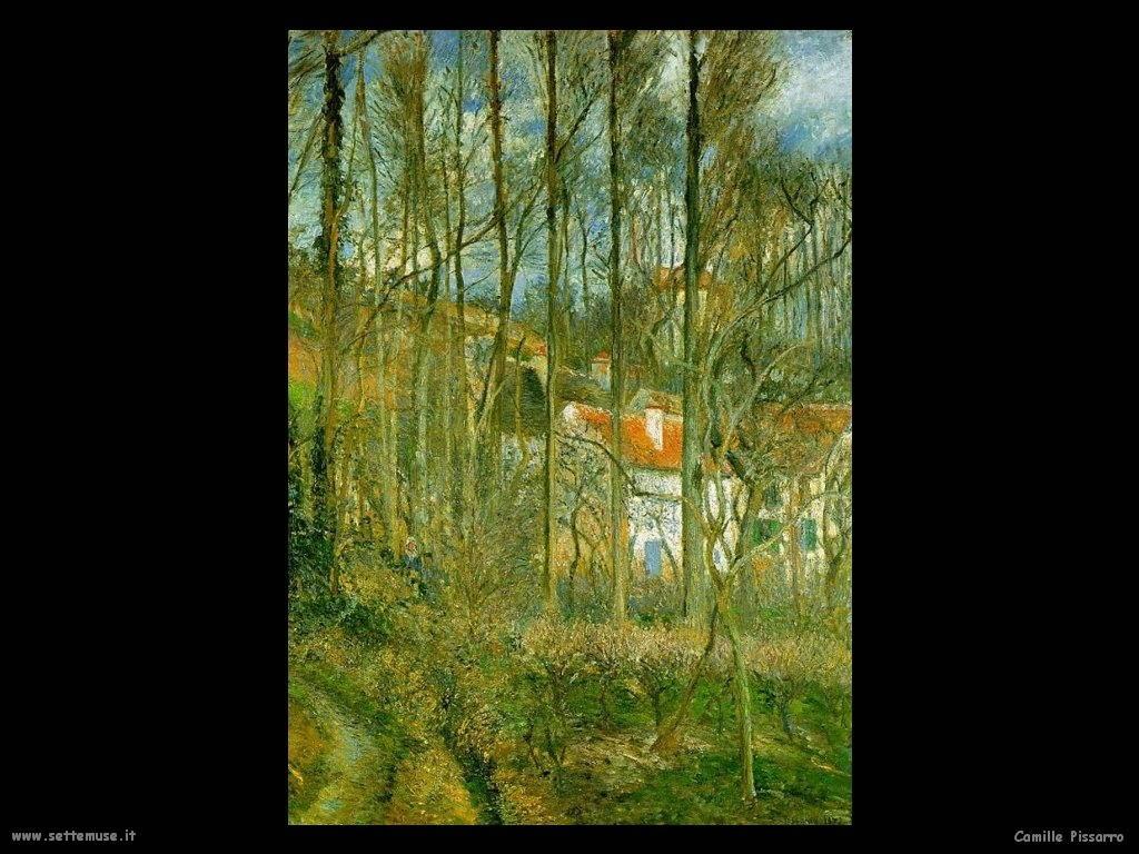 059 Camille Pissarro