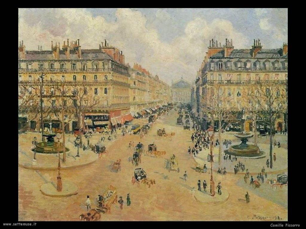 060 Camille Pissarro