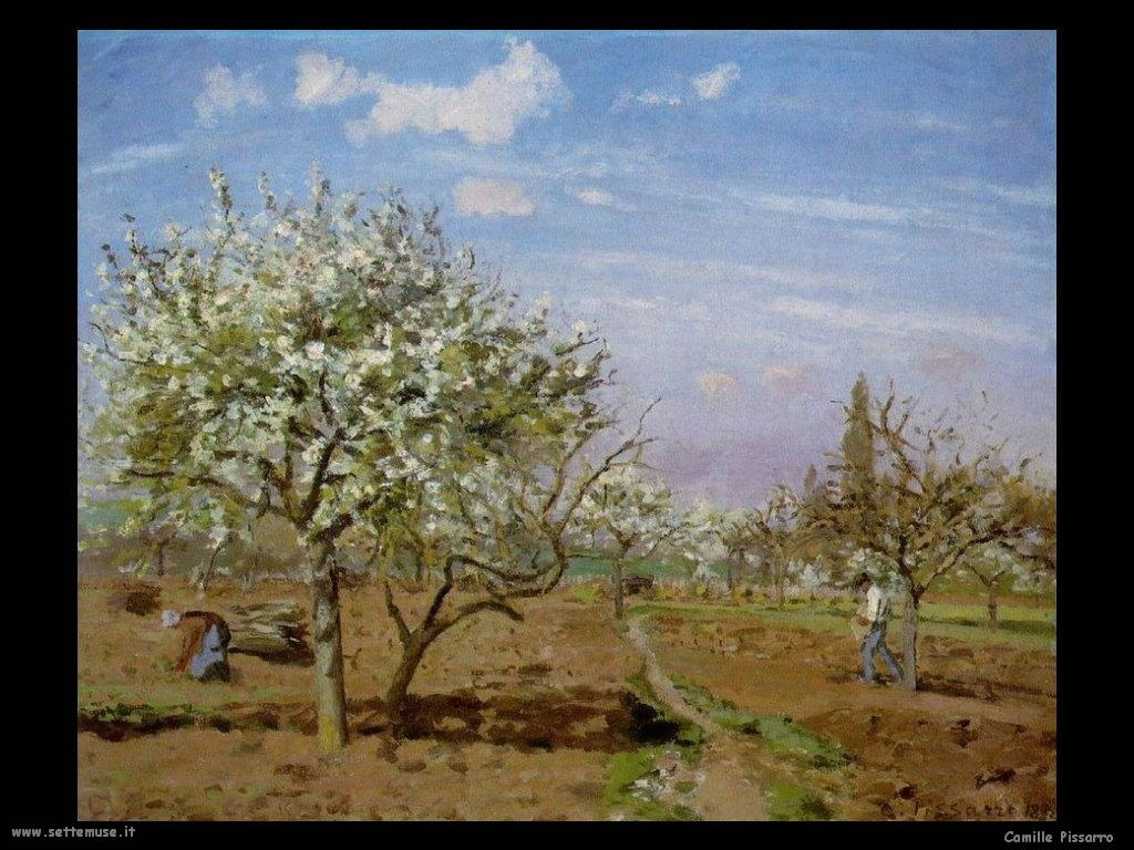 061 Camille Pissarro