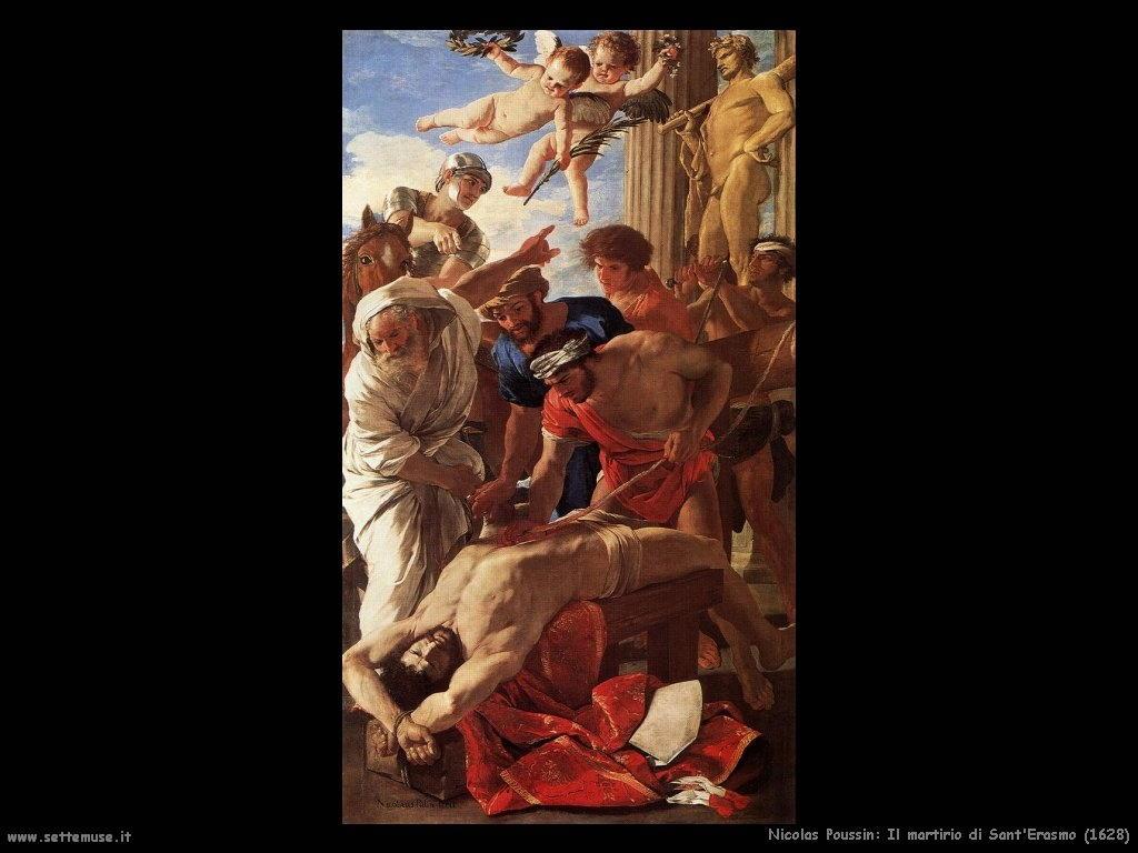 Nicolas Poussin_il_martirio_di_sant_erasmo_1628
