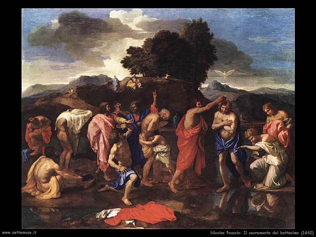 Nicolas Poussin_il_sacramento_del_battesimo_1642