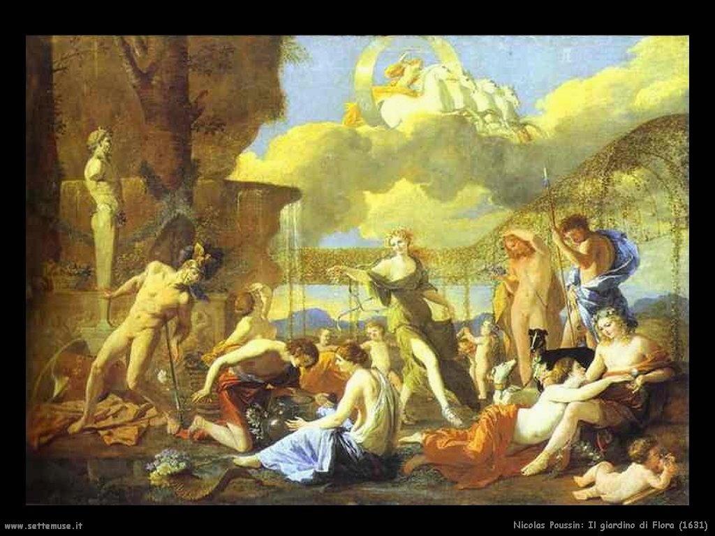 Nicolas Poussin_il_giardino_di_flora_1631