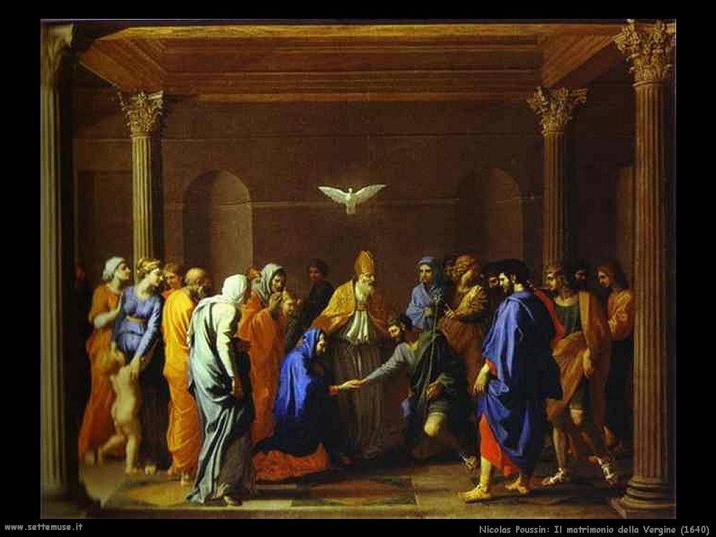 Nicolas Poussin_il_matrimonio_della_vergine_1640