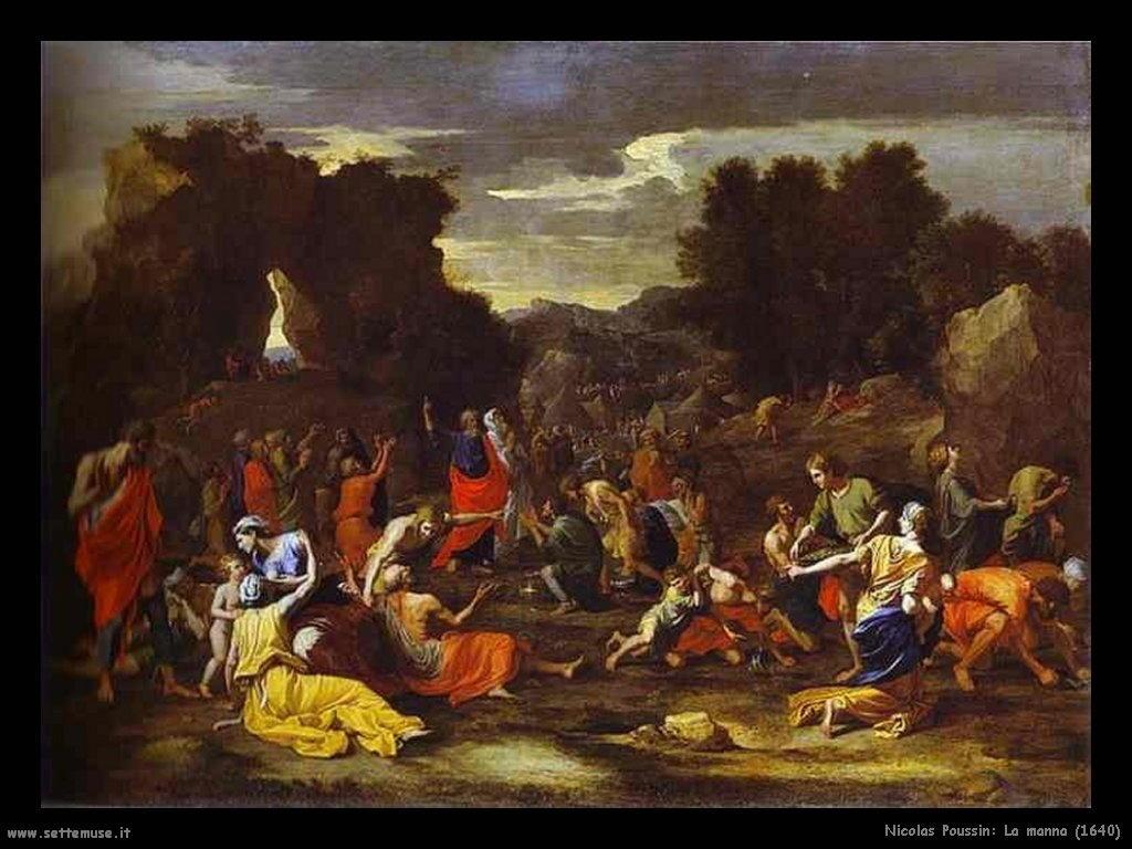 Nicolas Poussin_la_manna_1640