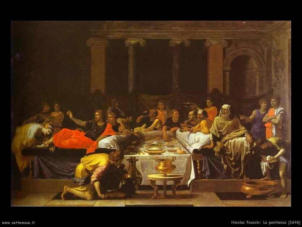 Nicolas Poussin_la_penitenza_1646
