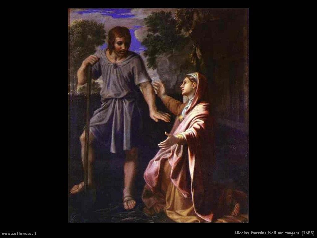 Nicolas Poussin_noli_me_tangere_1653