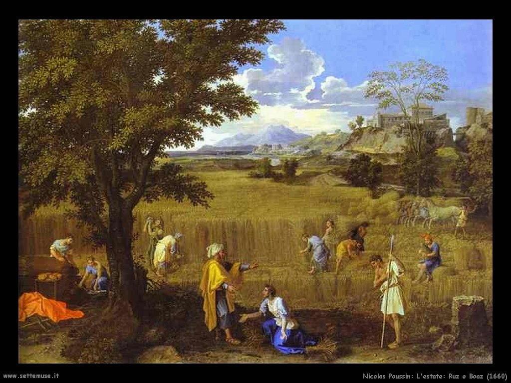 Nicolas Poussin_estate_ruth_e_boaz_1660