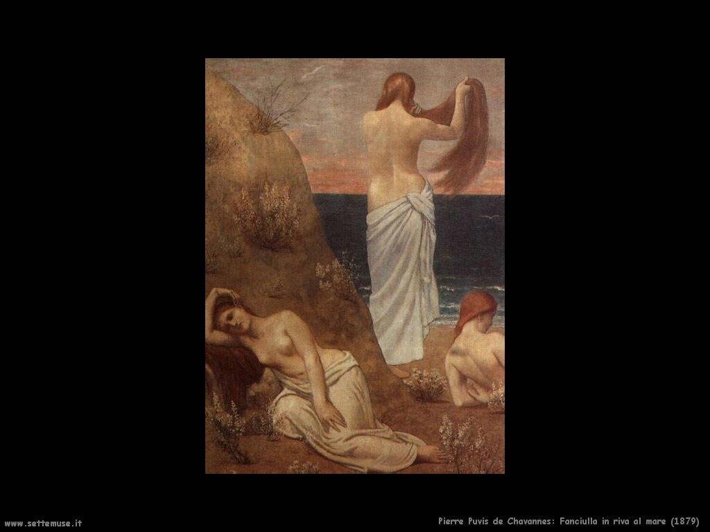 pierre_puvis_de_chavannes_fanciulla_in_riva_al_mare_1879