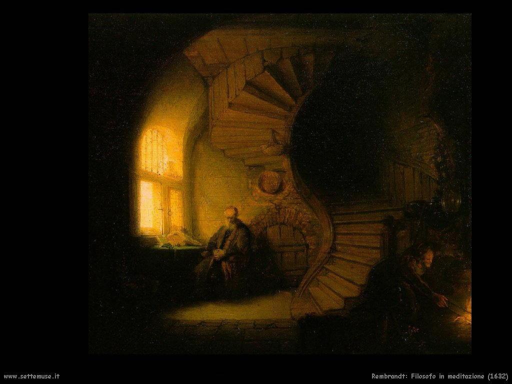 Rembrandt _filosofo_in_meditazione_1632