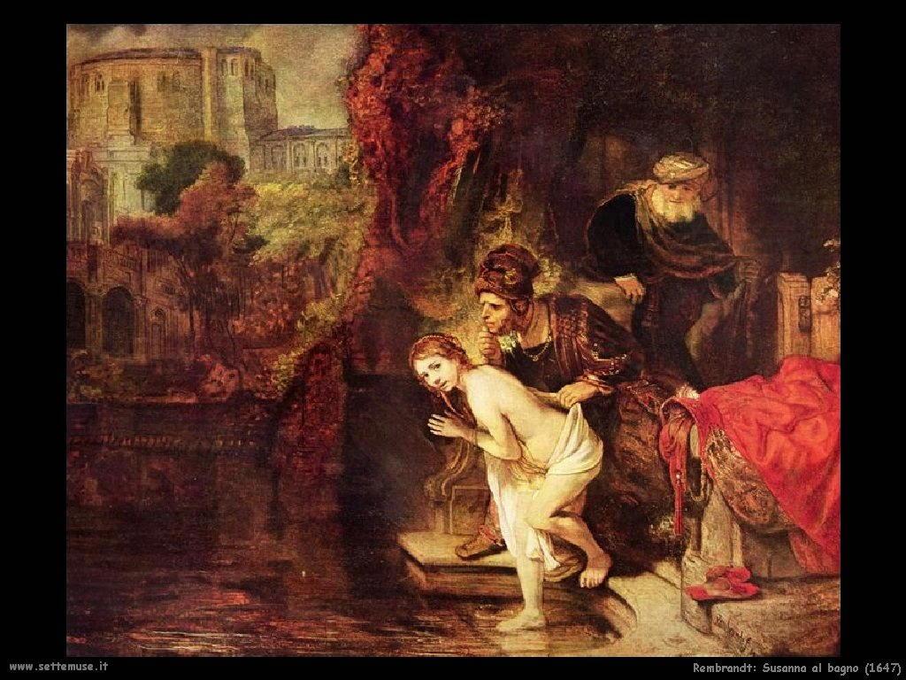 Rembrandt _susanna_al_bagno_1647