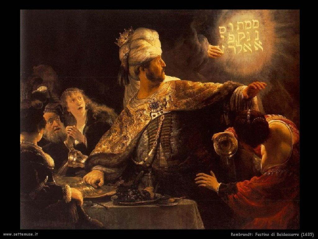 Rembrandt _festino_di_baldassarre_1635