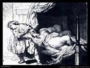 rembrandt  giuseppe_e_la_moglie_di_putifarre_1634