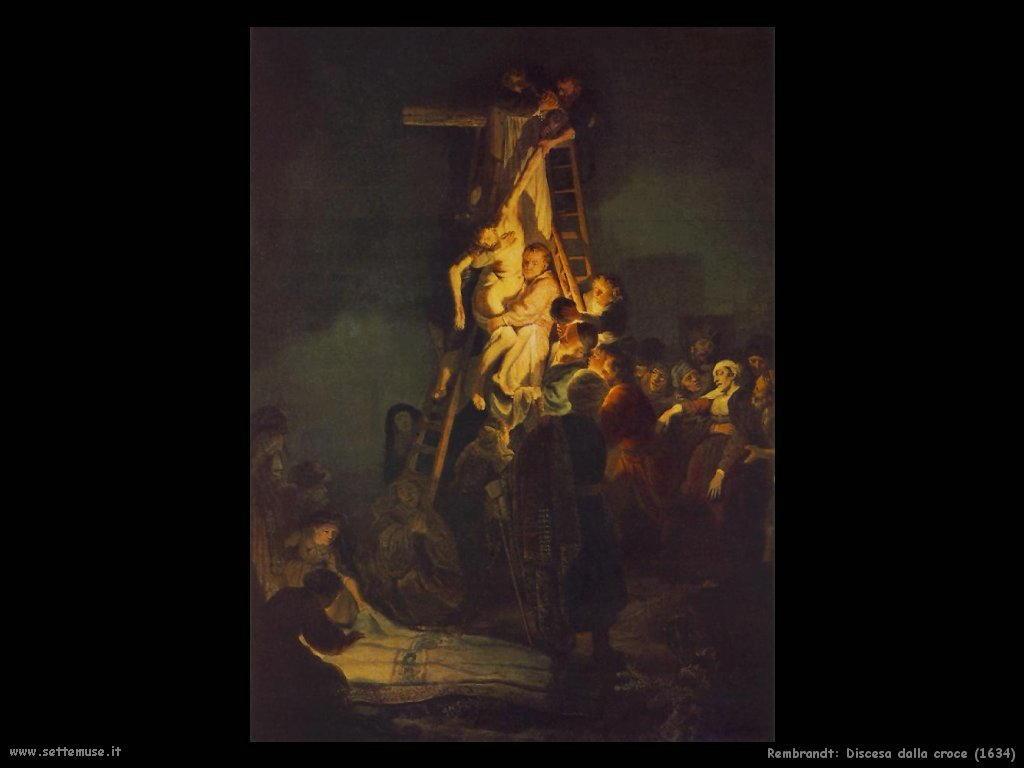 Rembrandt _discesa_dalla_croce_1634