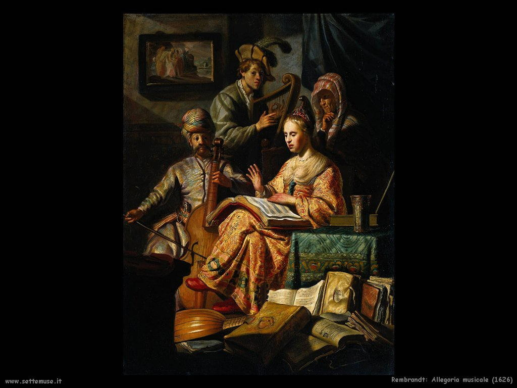Rembrandt _allegoria_musicale_1626