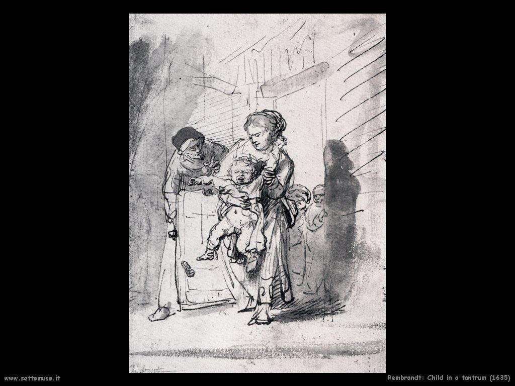 Rembrandt_child_in_a_tantrum_1635