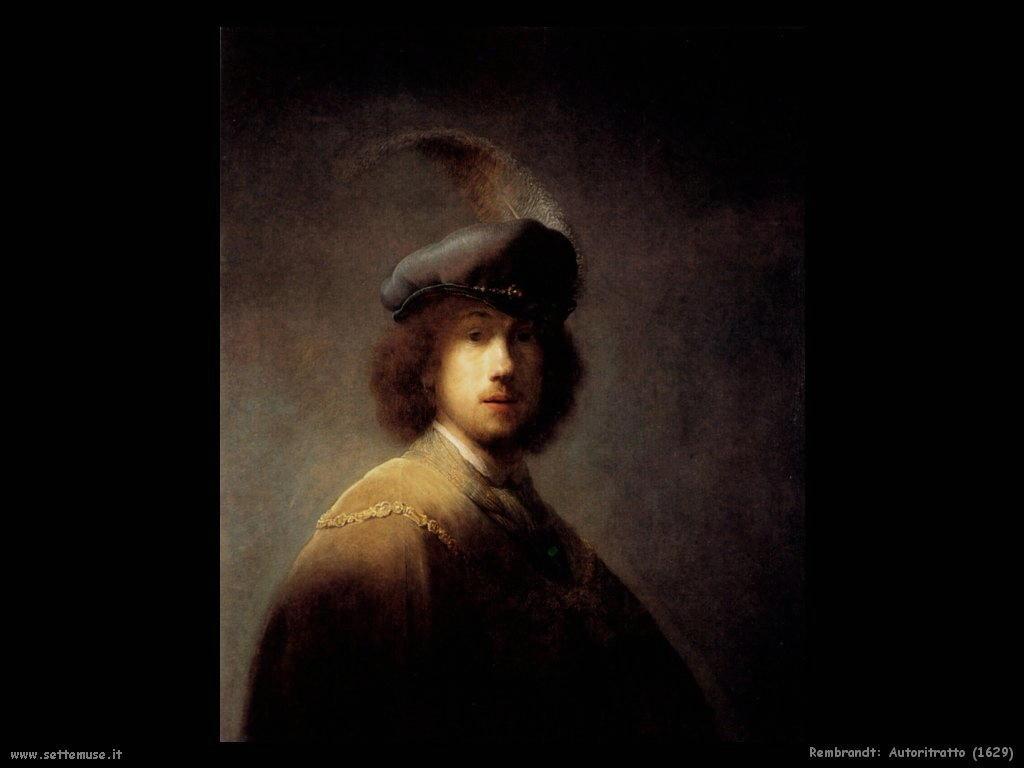 Rembrandt autoritratto_1629