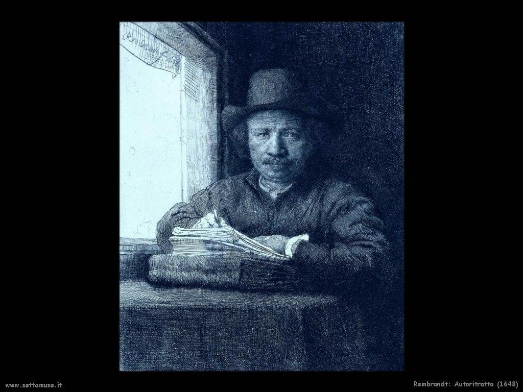 Rembrandt_autoritratto_1648