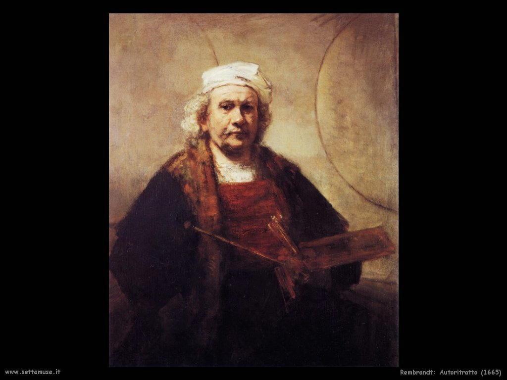 Rembrandt_autoritratto_1665
