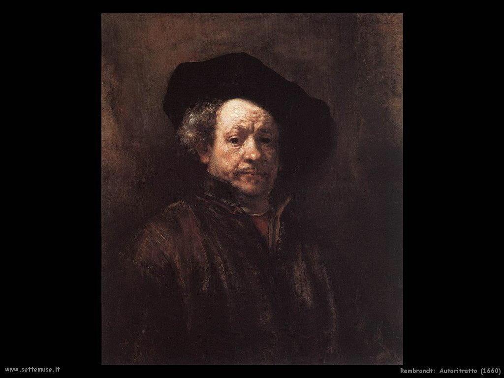 Rembrandt_autoritratto_1660