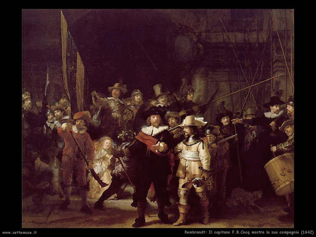 rembrandt_captain_f_b_cocq_mustering_his_company_1642