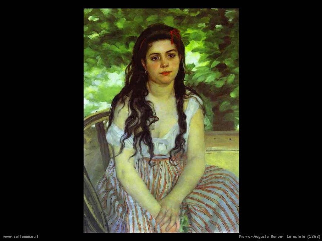 Pierre Auguste Renoir_in_estate
