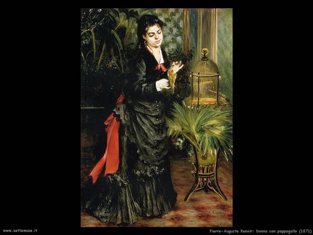 1871_pierre_auguste_renoir__donna_con_pappagallo