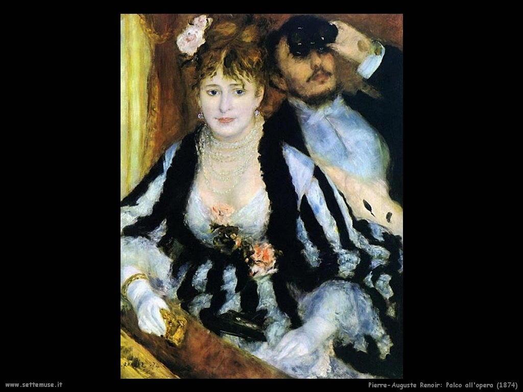 Pierre-Auguste Renoir _palco_all_opera