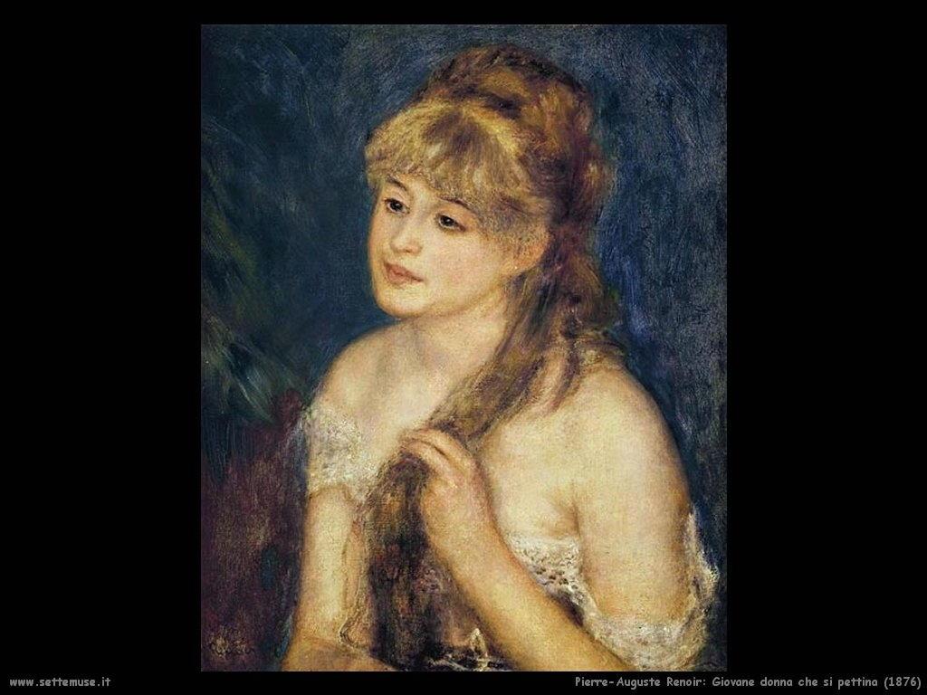 Pierre-Auguste Renoir_giovane_donna_che_si_pettina