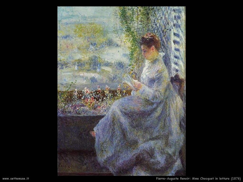 Pierre-Auguste Renoir_madame_chocquet_in_lettura