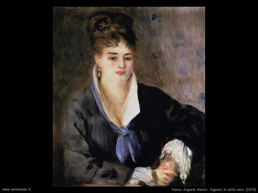 Pierre-Auguste Renoir_signora_in_abito_nero