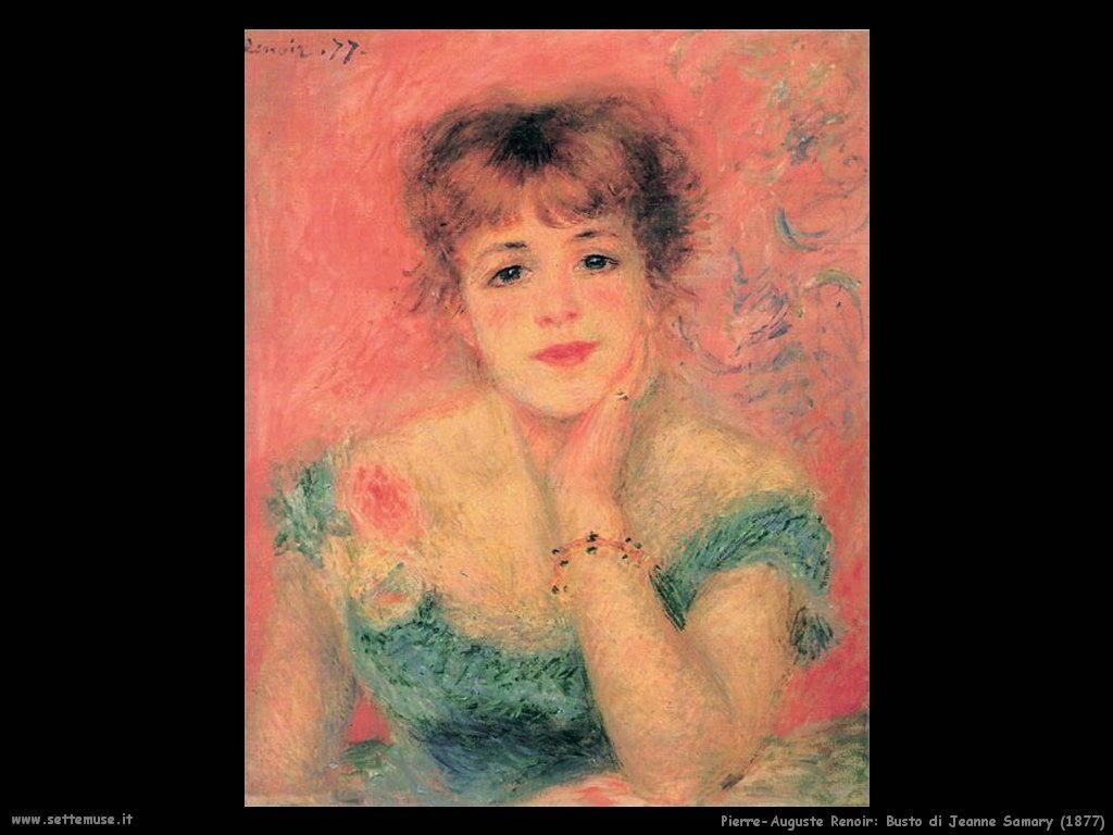 Pierre-Auguste Renoir_busto_di_jeanne_samary