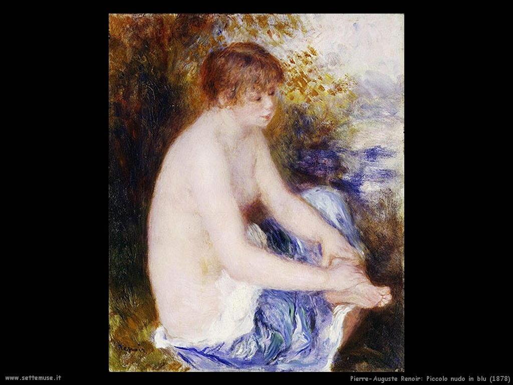 piccolo_nudo_blu Pierre-Auguste Renoir
