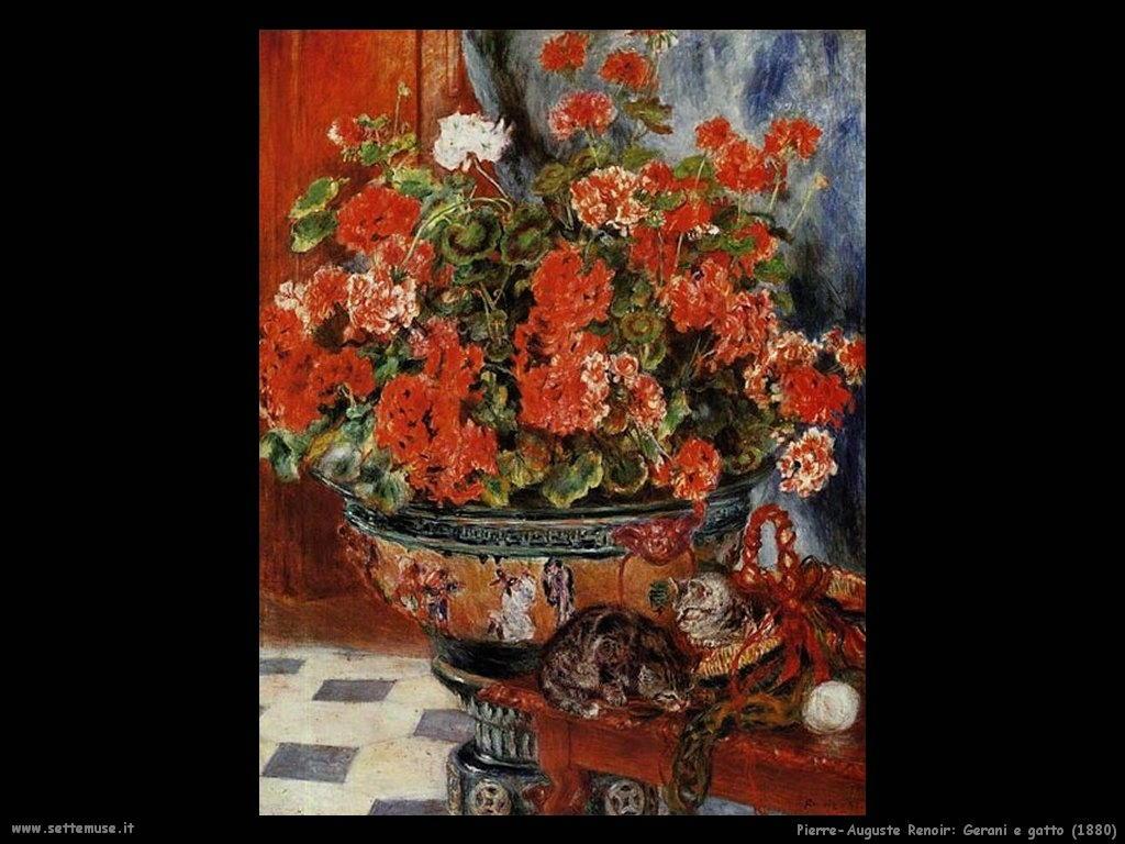 1880_pierre_auguste_renoir_gerani_e_gatto