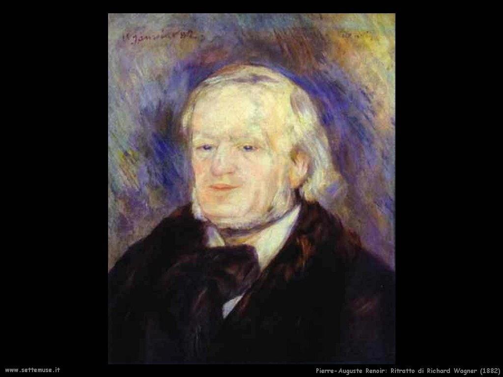 Pierre-Auguste Renoir_ritratto_di_richard_wagner