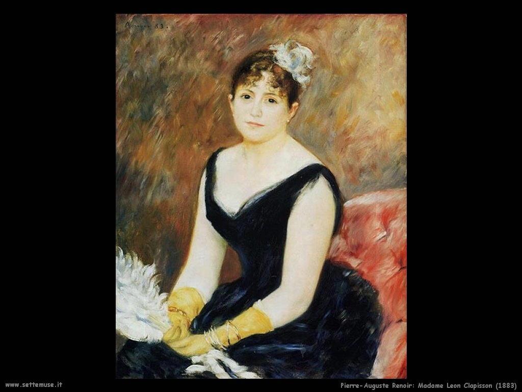 Pierre-Auguste Renoir_madame_leon_clapisson