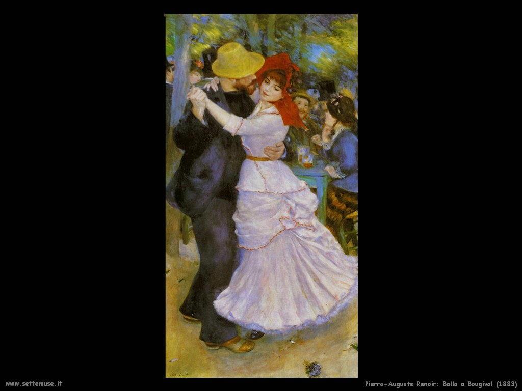 Pierre-Auguste Renoir  Ballo_a_Bougival