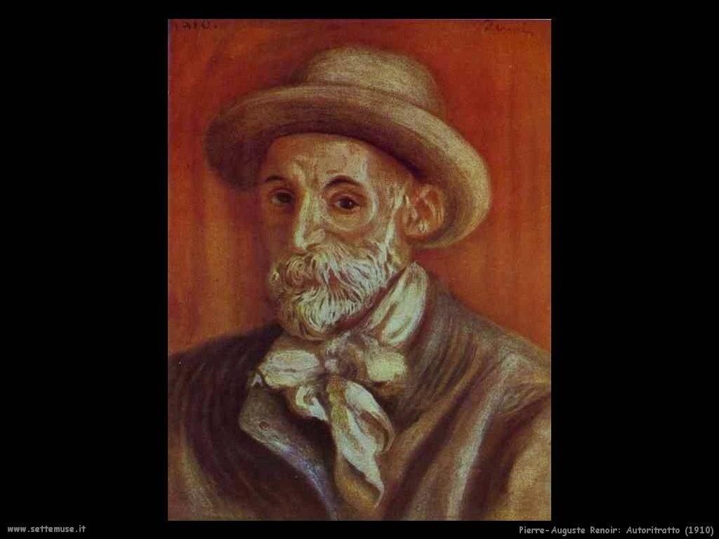 Pierre-Auguste Renoir_autoritratto