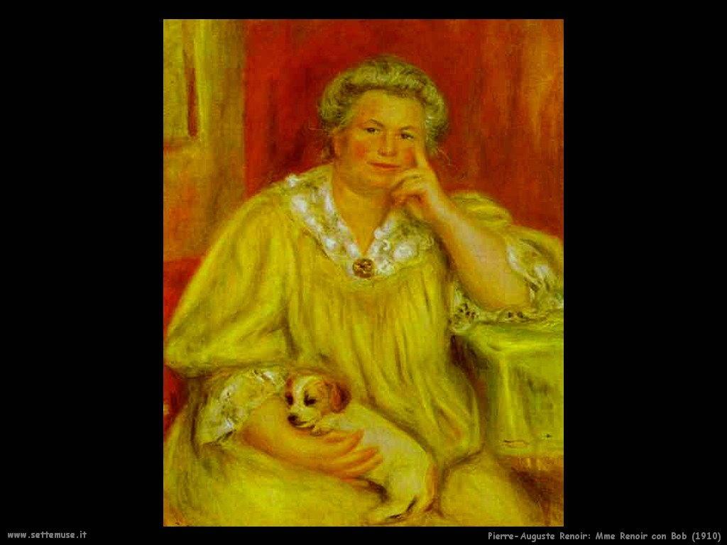 Pierre-Auguste Renoir_madame_renoir_con_bob